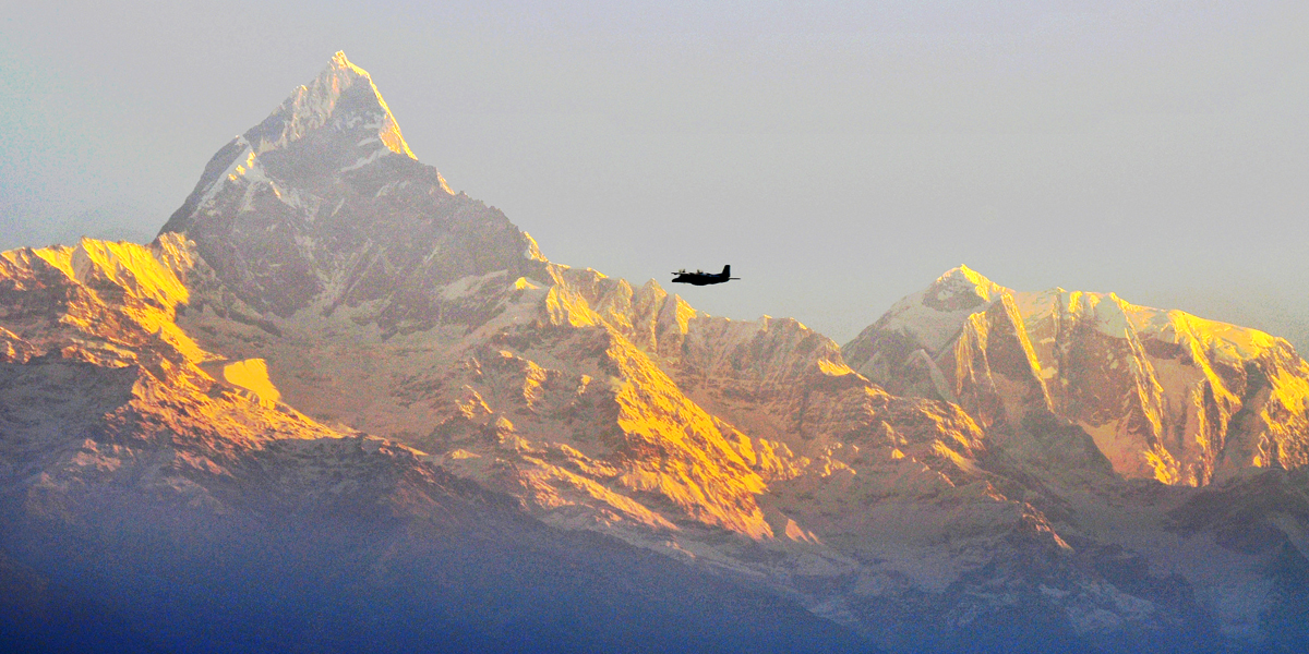 Sarangkot Pokhara Day Tour